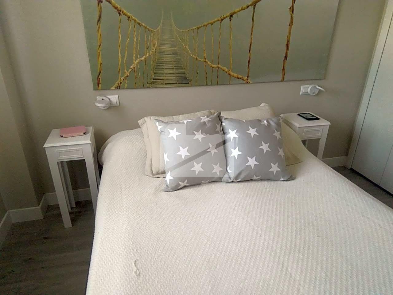 Precioso piso en Txurdinaga (S/440)