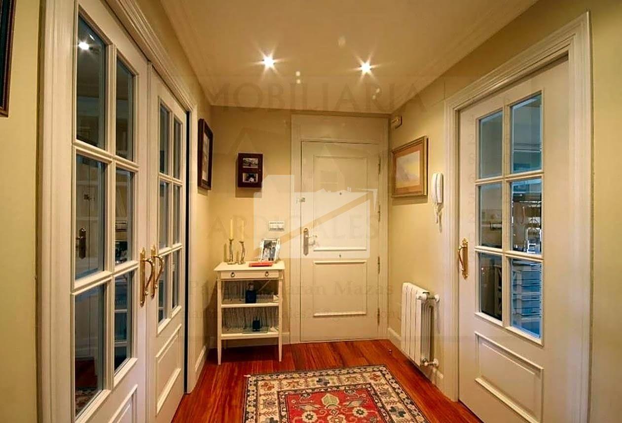 Exclusivo  único piso en Castro Urdiales de alto standing (S/4197)