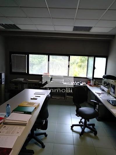 Oferta Nave industrial en Larrondo (S125)  305.000€