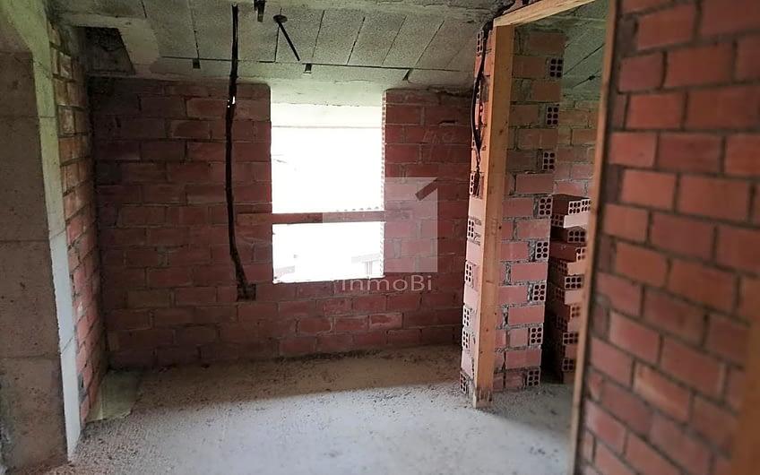 Chalet en construcción en Sondika S/0056